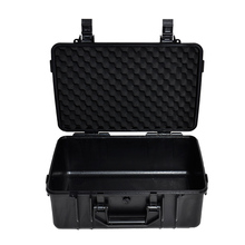 New Model Whole Empty Large Plastic Protection Tool Cases