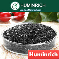 Huminrich Lowest Toxicity Values Potassium Humic Acid And Fulvic Acid Bais Micronutrient Fertilizer