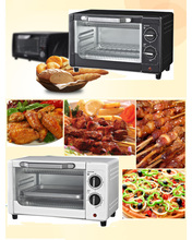 CZ09A/B 9L mini hot sale electric bread oven for the toaster pizza oven