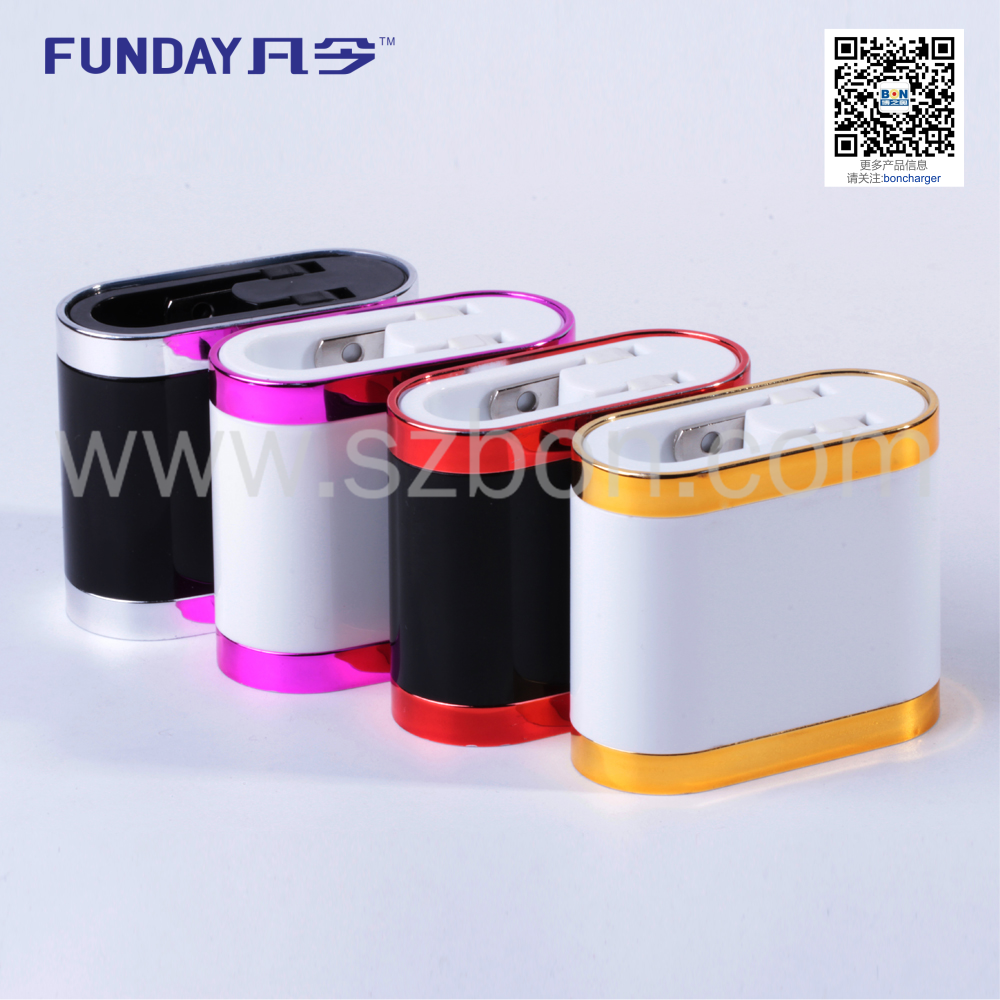 Brand New Wholesaler Phone Wall Charger