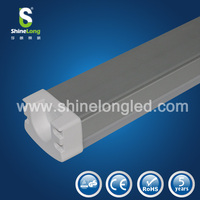 Shenzhen Factory Supply 4ft led tri-proof with CE RoHS TUV-GS certified