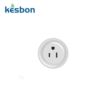 OEM Home Automation Phone Remote Control Wifi Smart Plug Socket