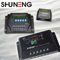 SHUNENG electronic power control audi