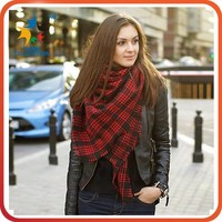 pure mongolian cashmere scarf women's cashmere scarf