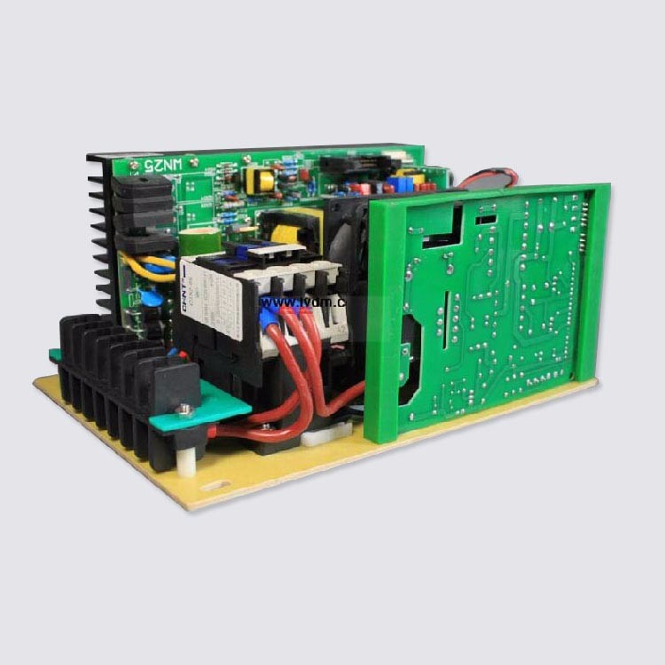 RF IPL power supplies with lcd screen for e-light