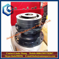 For Hyundai small swing travel motor final drive excavator transmission gearbox for For For Kobelco for hitachi Doosan For Volvo