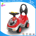 Most popular toy pedal car steering wheel car for baby with music 1.5-3 years