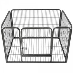 Puppy dog playpens with 4,6,8 panels large playpen