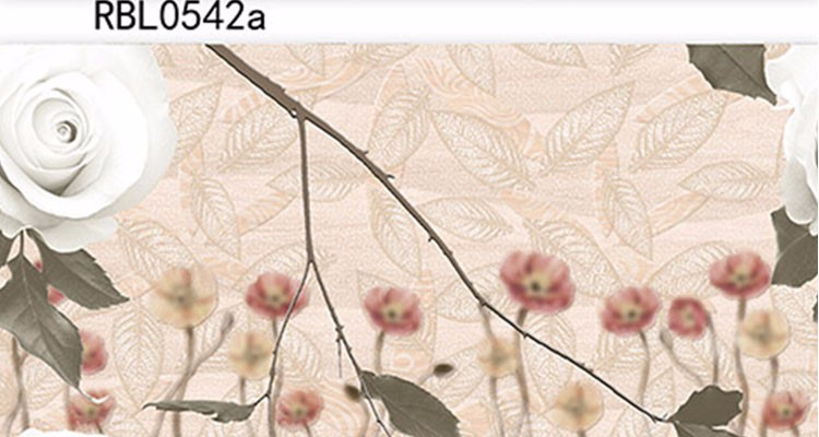China supplier promotional top quality glazed tile