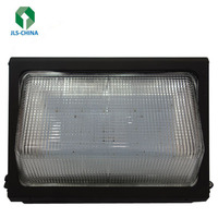 Price Of 40W Led Wall Pack Led Street Lights Outdoor Wall Lights 5 Years Warranty
