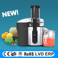 New design 1000W power juicer,Juice Extractor with GS CE ROHS LFGB