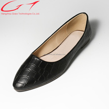 Women flat shoes Slip on shoes ballerinas shoes