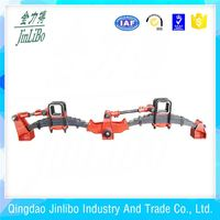 English Type Suspension Parts Tipper Trucks