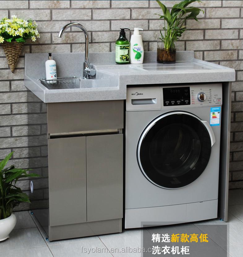 Bathroom Cabinet With Washing Machine, Bathroom Cabinet With Washing Machine  Suppliers And Manufacturers At Alibaba.com