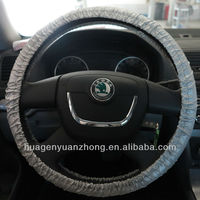 Nylon Car Steering Wheer Cover