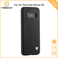 Factory price for samsung galaxy s8 case black,for samsung galaxy s8 bumper case