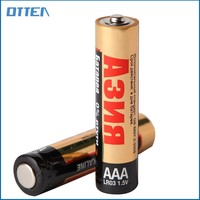 AAA 1.5V LR03 Alkaline camera Battery powered manufacturers