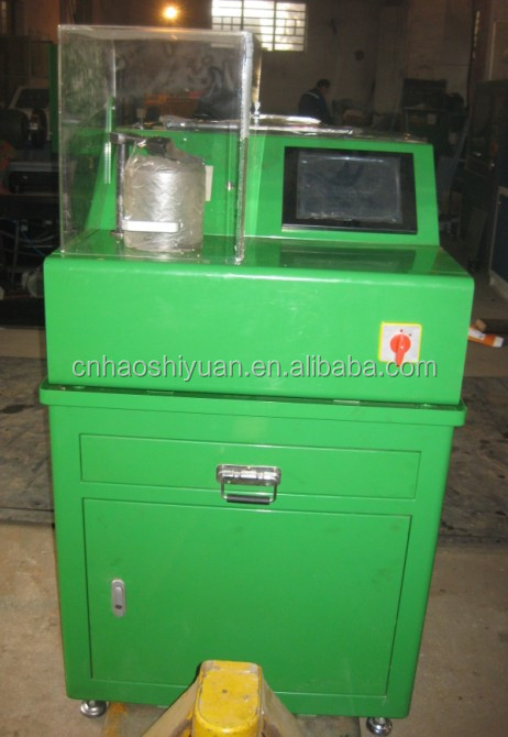 EPS200 common rail injector tester