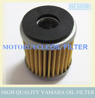 Low price motorcycle oil filter