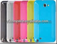 Fashion Mobile Phone silicon case for samsung i9220