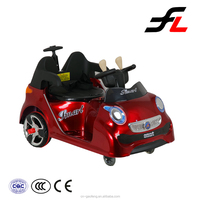 Hot sale competitive price high quality alibaba export oem electric car for children kids small toy cars