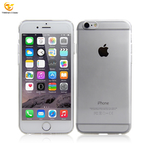 Low Price Simple Transparent Clear Protective Covers For iPhone 7