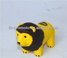 Printed Best Selling Anti Stress Ball2013 Hot Sales Promotional 2013 Promotional Item Round Stress Balls