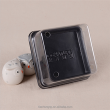 wholesale cake boards mooncake plastic blister tray