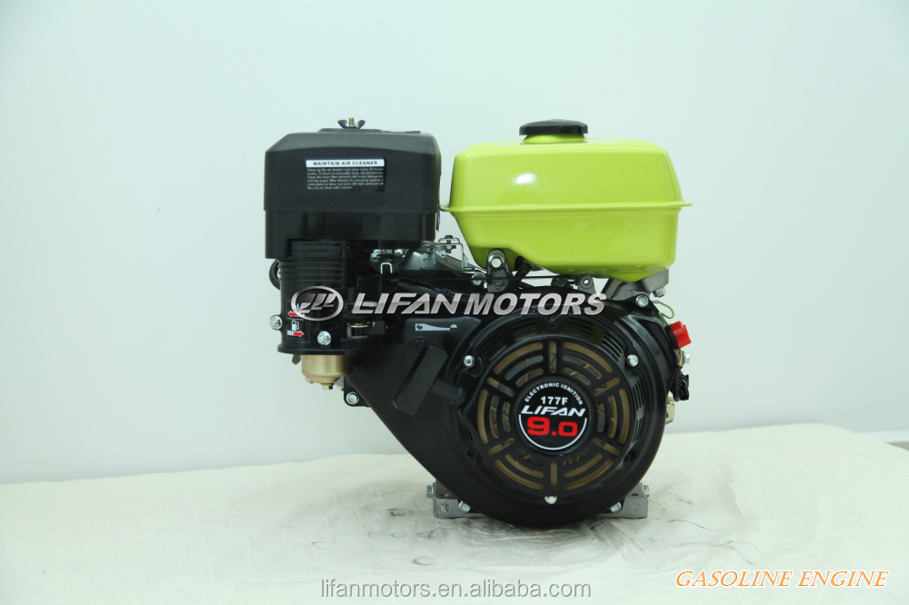 Lifan 182FD-B universal machinery 4 stroke gasoline engine