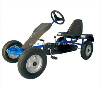 pedal go-kart for adults go kart pedal F160A