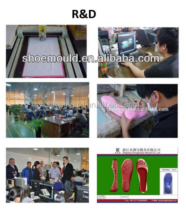 For SALE PVC Airblowing Sandals Mould for making pvc light sandals
