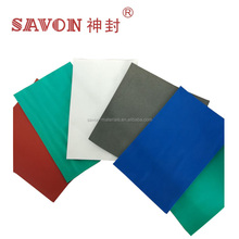 951 Coloured Special Polymer Elastic Waterproof spray Coating for Roof