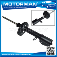 MOTORMAN Fully Stocked Japan gas shock absorber 48530-12020 KYB332011 for TOYOTA