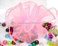 Gift, Wedding, Candy, Jewelry organza bags wholesale