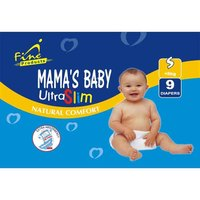 High Quality Competitive Price Disposable Giggles Maxi Baby Diaper Manufacturer from China