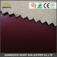 Excellent Material Factory Directly Provide Leather Fabric For Clothing