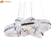 Zhongshan 3 Tier crystal chandelier best selling home goods products