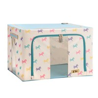 Multifunctional Home Storage Kids Toy/ Bedding STORAGE BOX