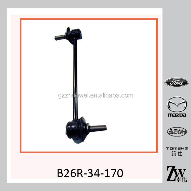 OEM NEW 1999 To 2000 Front Sway Bar Link , Stabilizer Link For Mazda 323 / Premacy B26R-34-170