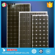 Brand New photovoltaic systems home solar panel set