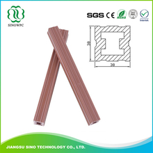 Hot Sales Cheap Composite Eco Wpc Decking Solid Joist