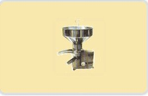 Cream Separators(Domestic & International)