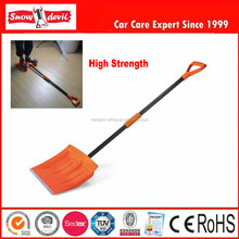 heated snow shovel