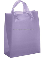 Wholesale Cheap Price recycled shopping bag with plastic carrying handle with OEM