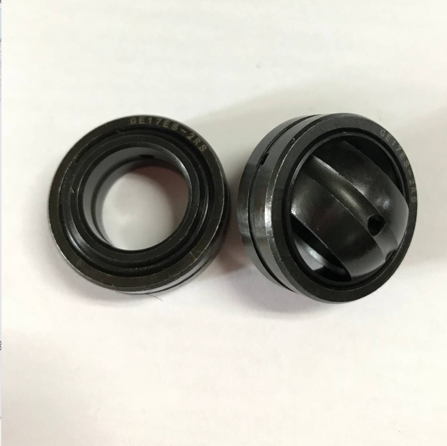 Made in China Rod End Spherical Plain Bearing GE17ES 2RS