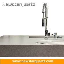 Affordable Modern New Model Quartz Lighted Counter Tops