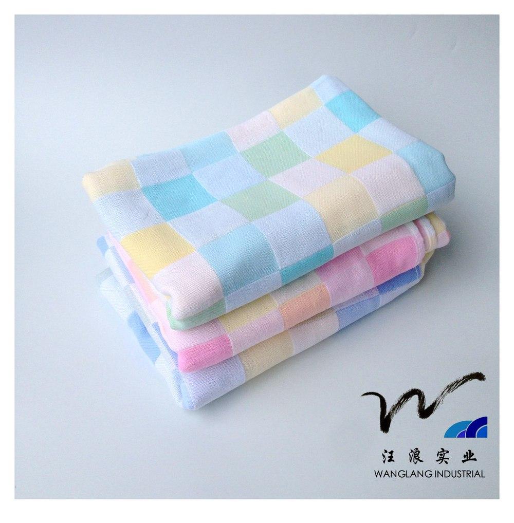 Who Sells Cannon Bath Towels: 100% Cotton Bath Towel For Summer Thin Gauze Towel 70 140