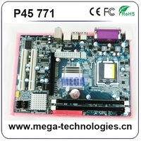 socket 771 motherboard G41 support computer parts with 1 year warranty