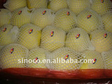 Chinois or pommes fruits 18 kg Ctn