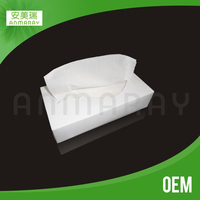 china supplier high quality virgin paper facial tissue